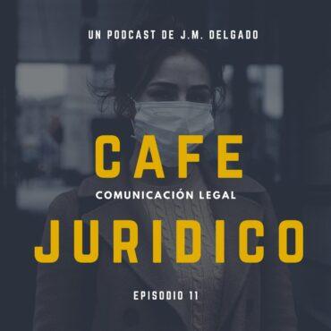 Efectos Jurídicos del RDL 16/2020 Café Jurídico