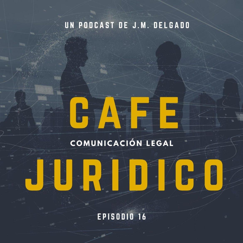 Networking para la Captación de Clientes - Café Jurídico