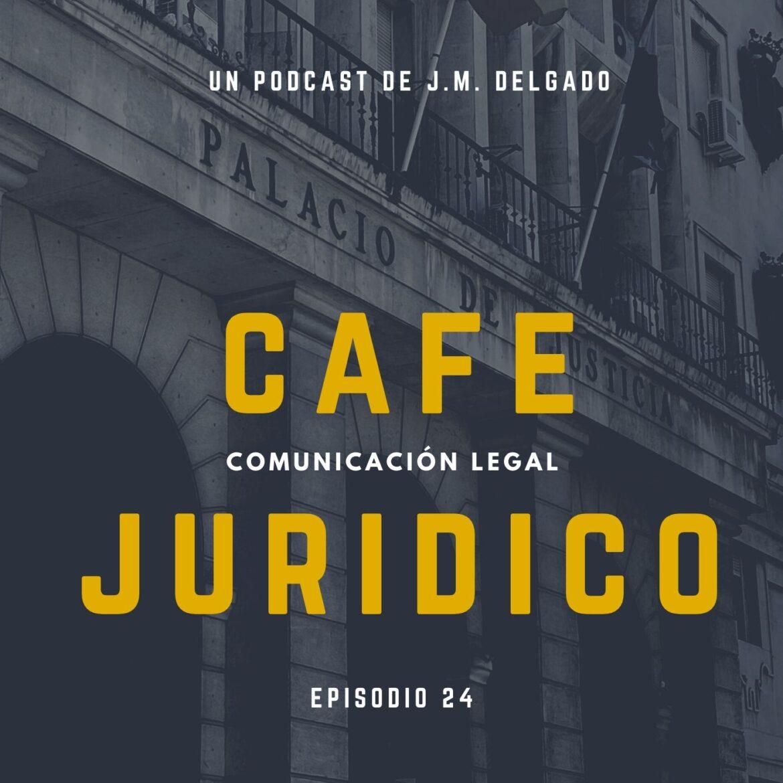 Trabajo de un Procurador - Podcast Café Jurídico