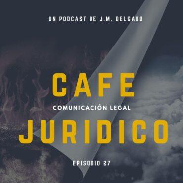 Delitos de Odio - Podcast Café Jurídico