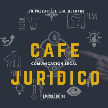 Análisis DAFO en el Sector Jurídico - Podcast Cafe Juridico