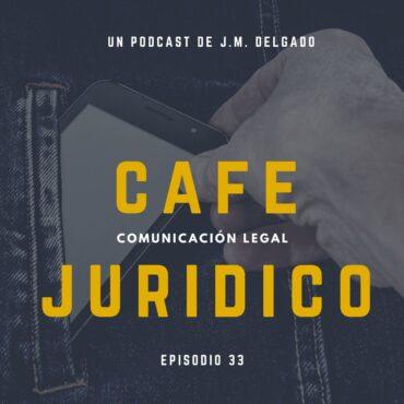 La Simulación de Delito - Podcast Café Jurídico