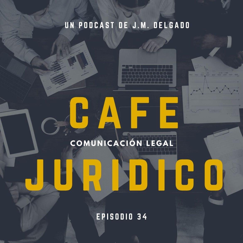 Reuniones jurídicas efectivas - Podcast Café Jurídico
