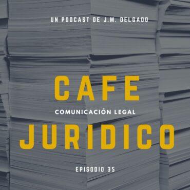 Sobrerregulación normativa - Café Jurídico Podcast