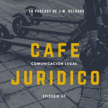 Responsabilidad por accidente con patinete eléctrico - Café Jurídico