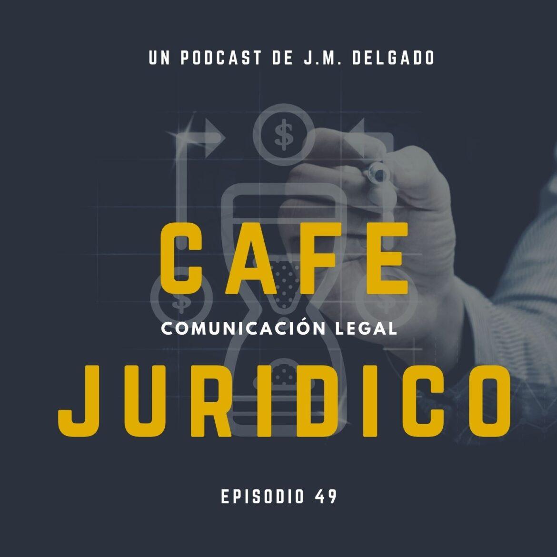 Cobrar la primera consulta - Podcast Café Jurídico