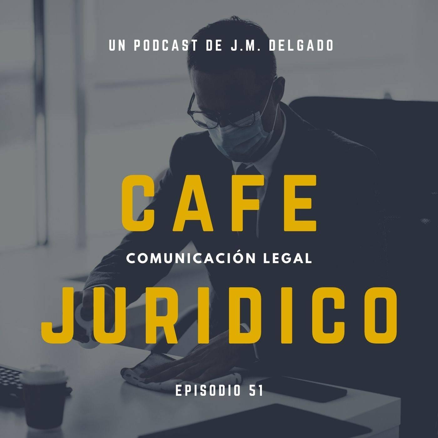 Ley 3/2020 de medidas procesales y organizativas para hacer frente al COVID19 en el ámbito de la Administración de Justicia