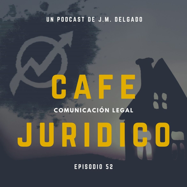 Okupación de Viviendas - Podcast Café Jurídico