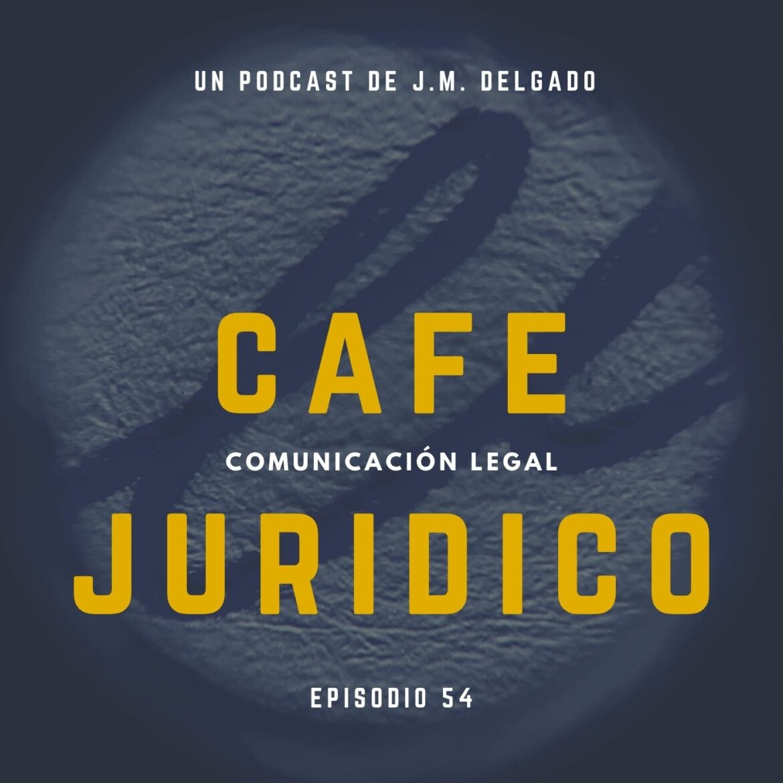 Estructura y Defensa de un Informe Pericial - Café Jurídico Podcast