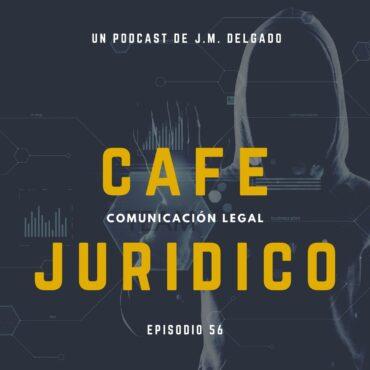 Aplicación AlertCops - Podcast Café Jurídico