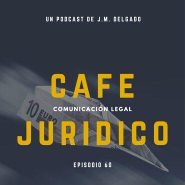 Costas Judiciales - Café Jurídico Podcast