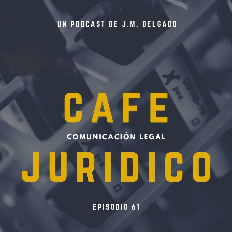 Toque de queda y otras medidas del RD 926/2020 - Podcast Café Jurídico