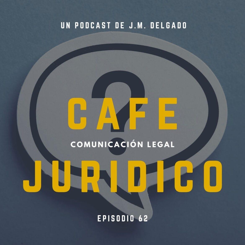 Preguntas derecho - Podcast Café Jurídico