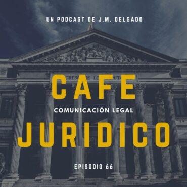 Novedades Legislativas Noviembre 2020 - Podcast Derecho Café Jurídico