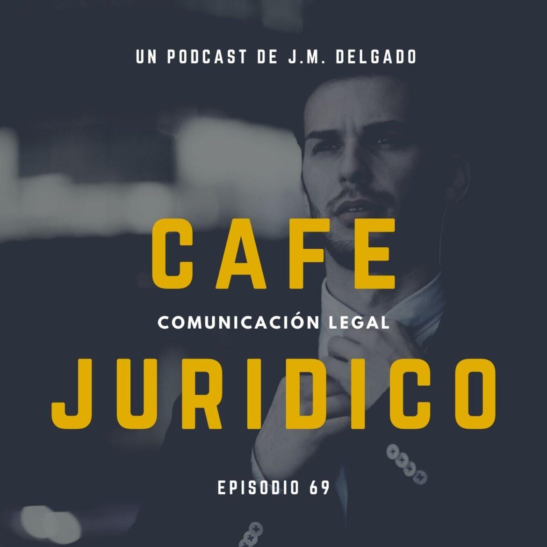 ¿Puede un abogado mentir para defender a su cliente? - Podcast de Derecho Café Jurídico