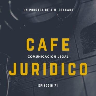 Comparecencia del artículo 505 LECrim - Podcast de Derecho Café Jurídico