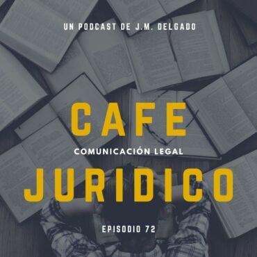 Opositar a la Función Pública ¿Es el Momento? - Podcast de Derecho Café Jurídico