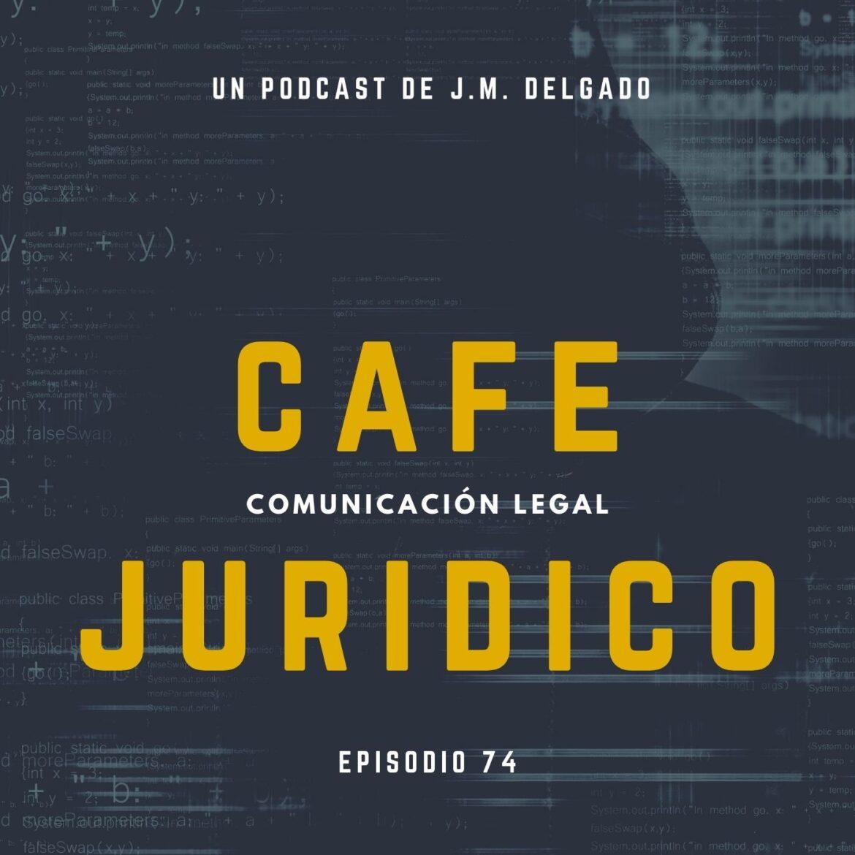 Phishing: Estafa Informática - Podcast de Derecho Café Jurídico