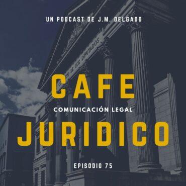 Novedades Legislativas Diciembre 2020 - Podcast Derecho Café Jurídico