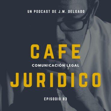 Medidas provisionales, ¿previas o coetáneas? - Podcast de Derecho Café Jurídico