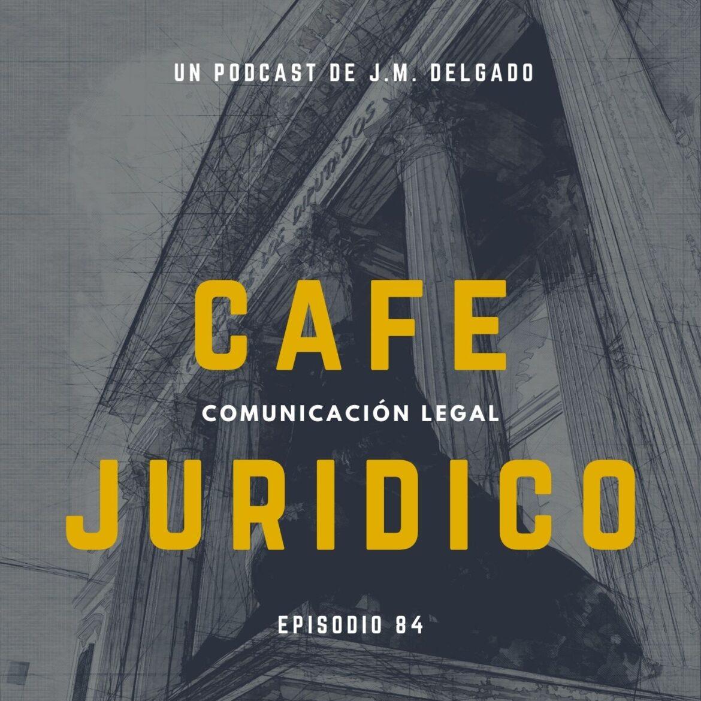 Novedades Legislativas Enero 2021 - Café Jurídico Podcast de Derecho