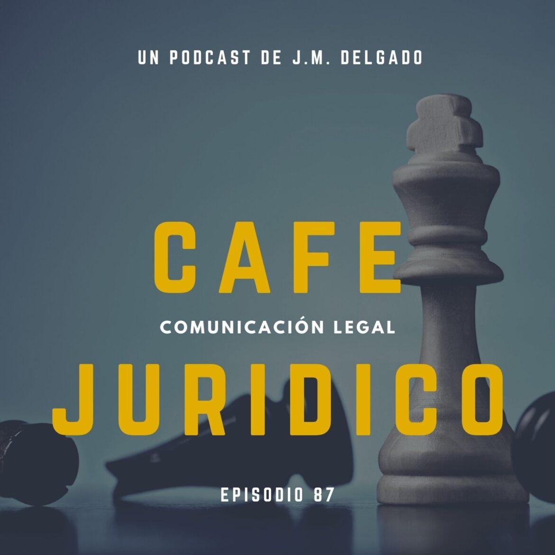 Caso de Éxito: Ejecución hipotecaria - Café Jurídico Pocast