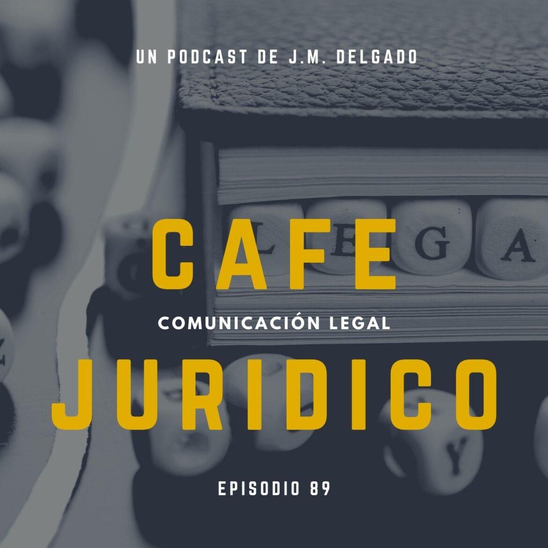 Exacción de Costas a Beneficiarios de Justicia Gratuita - Podcast de Derecho Café Jurídico