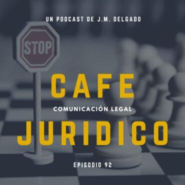 Juicio Ganado - Café Jurídico Podcast de Derecho