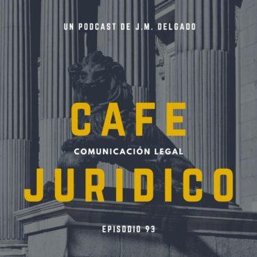 Novedades Legislativas Febrero 2021 - Podcast de Derecho Café Jurídico