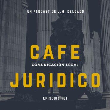 Novedades Legislativas Marzo 2021 - Podcast de Derecho Café Jurídico