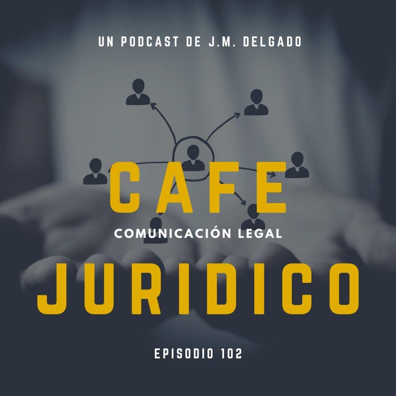 Marketing Jurídico: UNAES, la unión hace la fuerza - Café Jurídico Podcast de Derecho