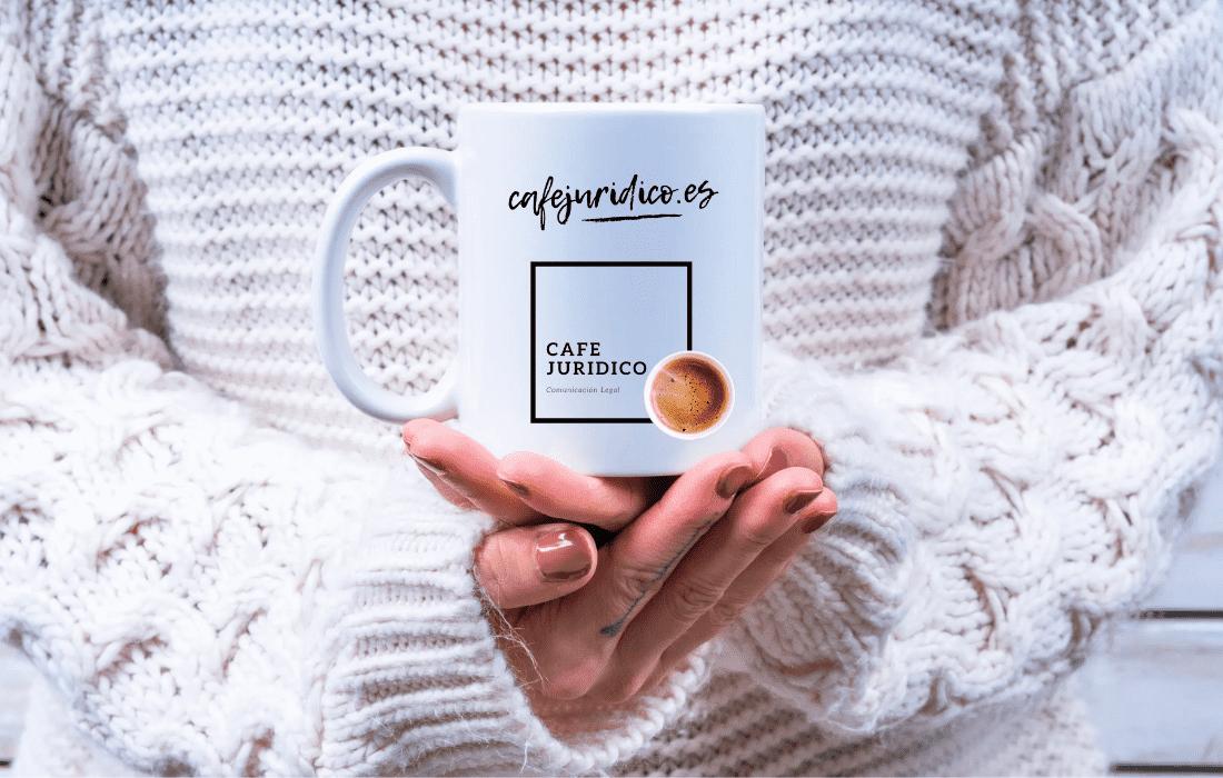 Taza de Café Jurídico Podcast